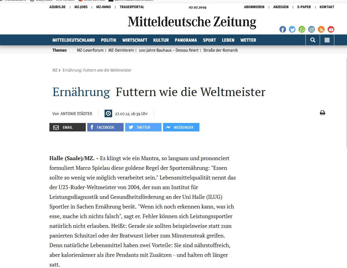 Marco Spielau - mz-web-ernaerung