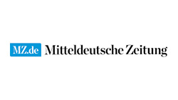 Marco Spielau - logo-mitteldeutsche-zeitung