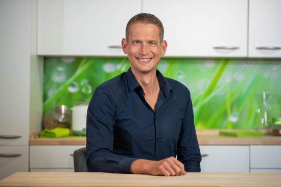 Marco Spielau - Ruderweltmeister Ernährungsexperte und Coach 1