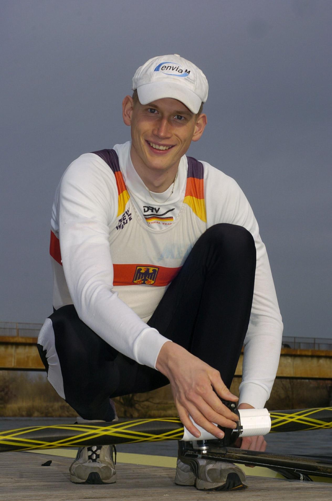 Marco Spielau - Ruderweltmeister und Coach 9