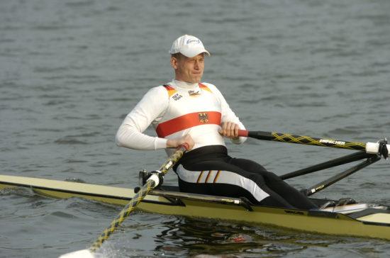 Marco Spielau - Ruderweltmeister und Coach